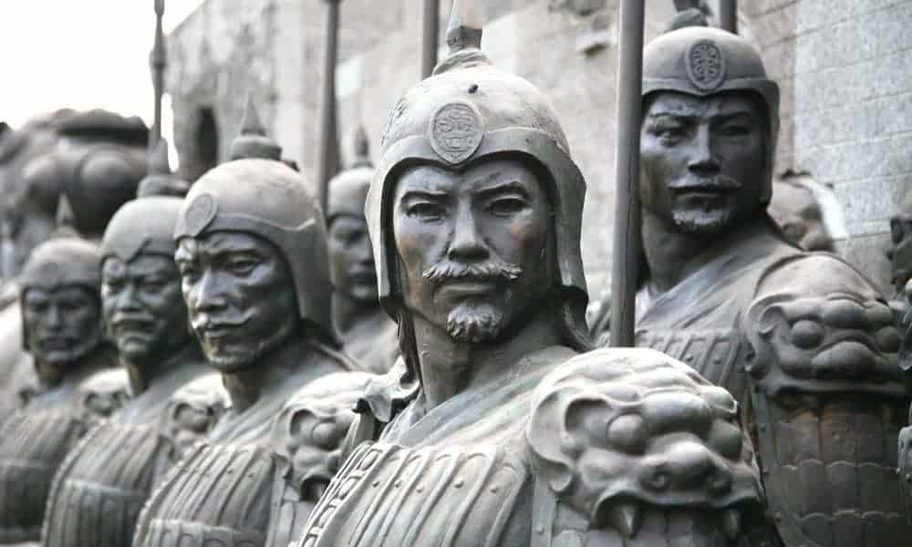 75 Sun Tzu Quotes On The Art Of War Love and Life