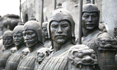 Sun Tzu a Chinese General