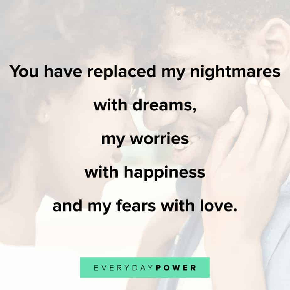 Good Morning Quotes for Him to make him feel loved