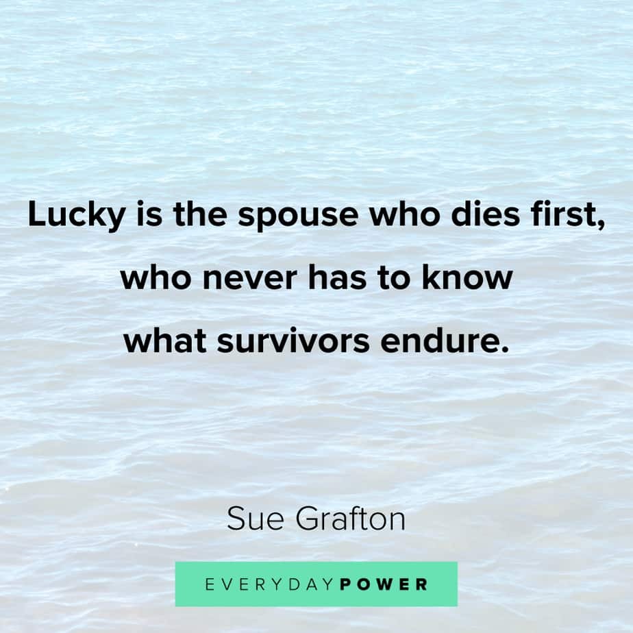 Quotes About Losing a Loved One to lighten your heart