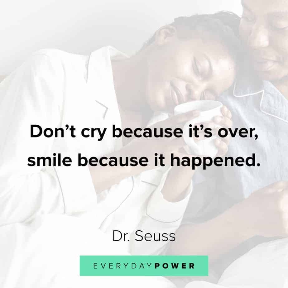 Quotes About Losing a Loved One that will make you smile