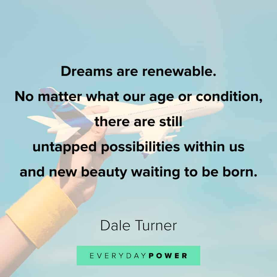 Quotes about new beginnings and possibilities