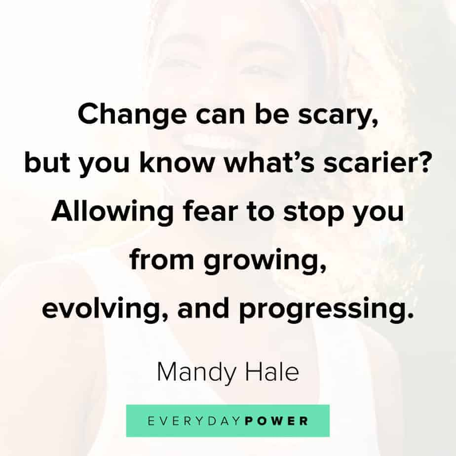 Quotes about new beginnings and change