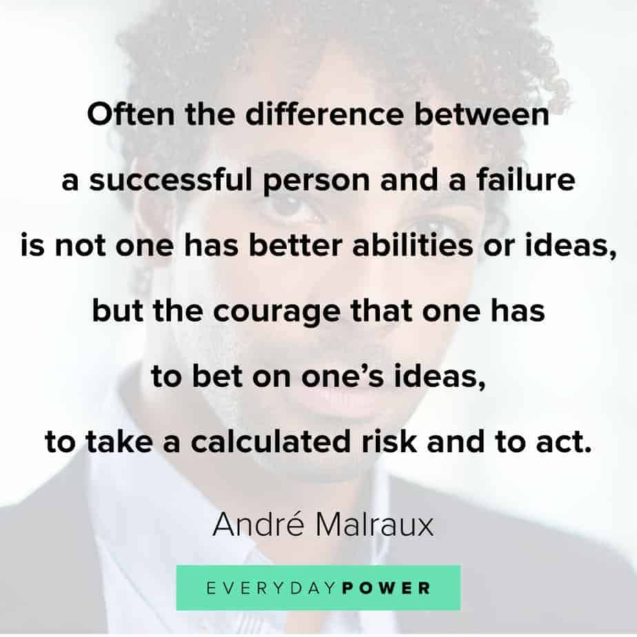 Quotes by Famous People on abilities