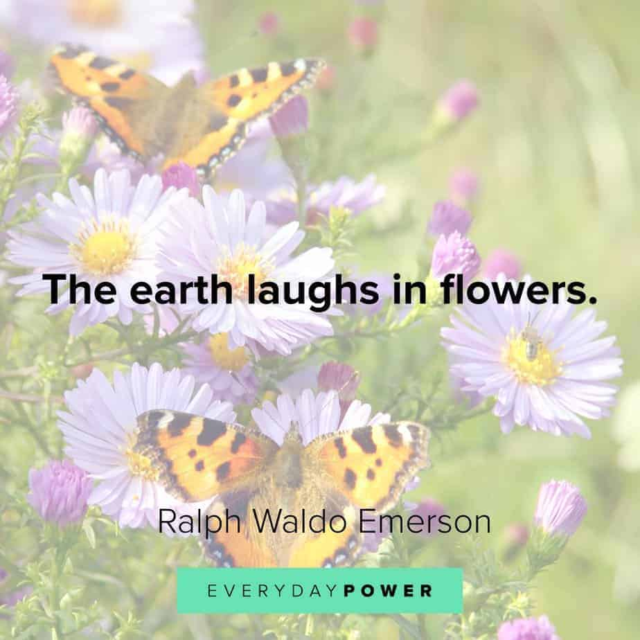 Ralph Waldo Emerson quotes on happiness