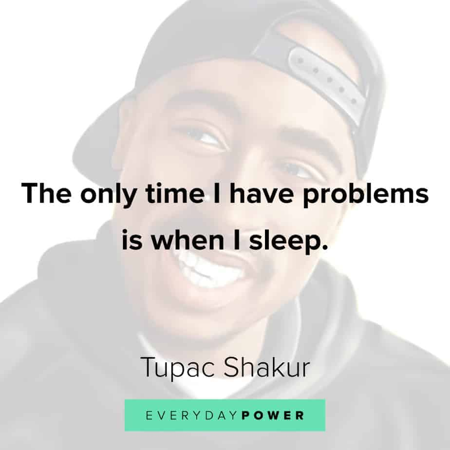 Tupac Quotes about time