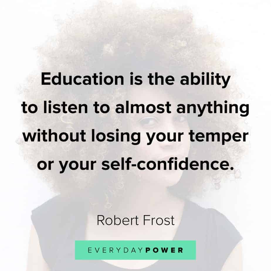 quotes about education to motivate you