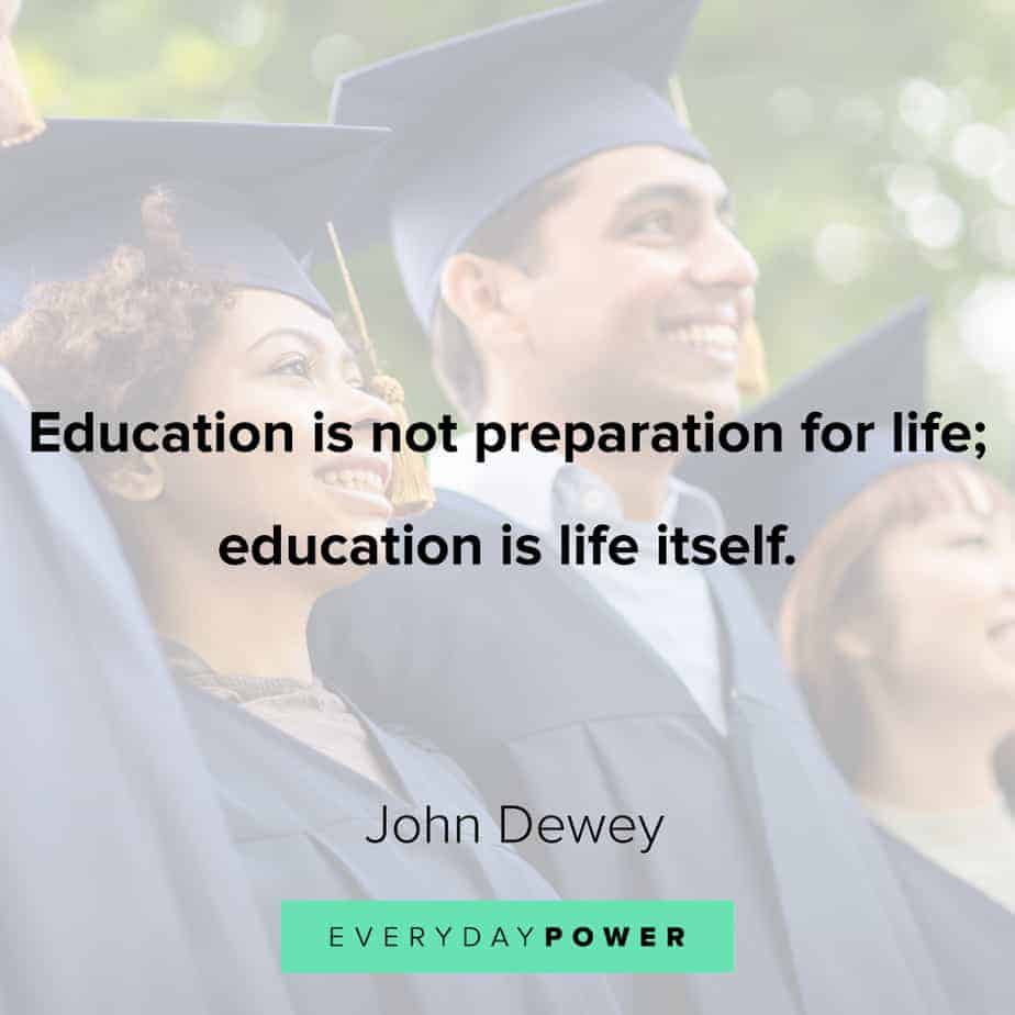 Quotes About Education and life