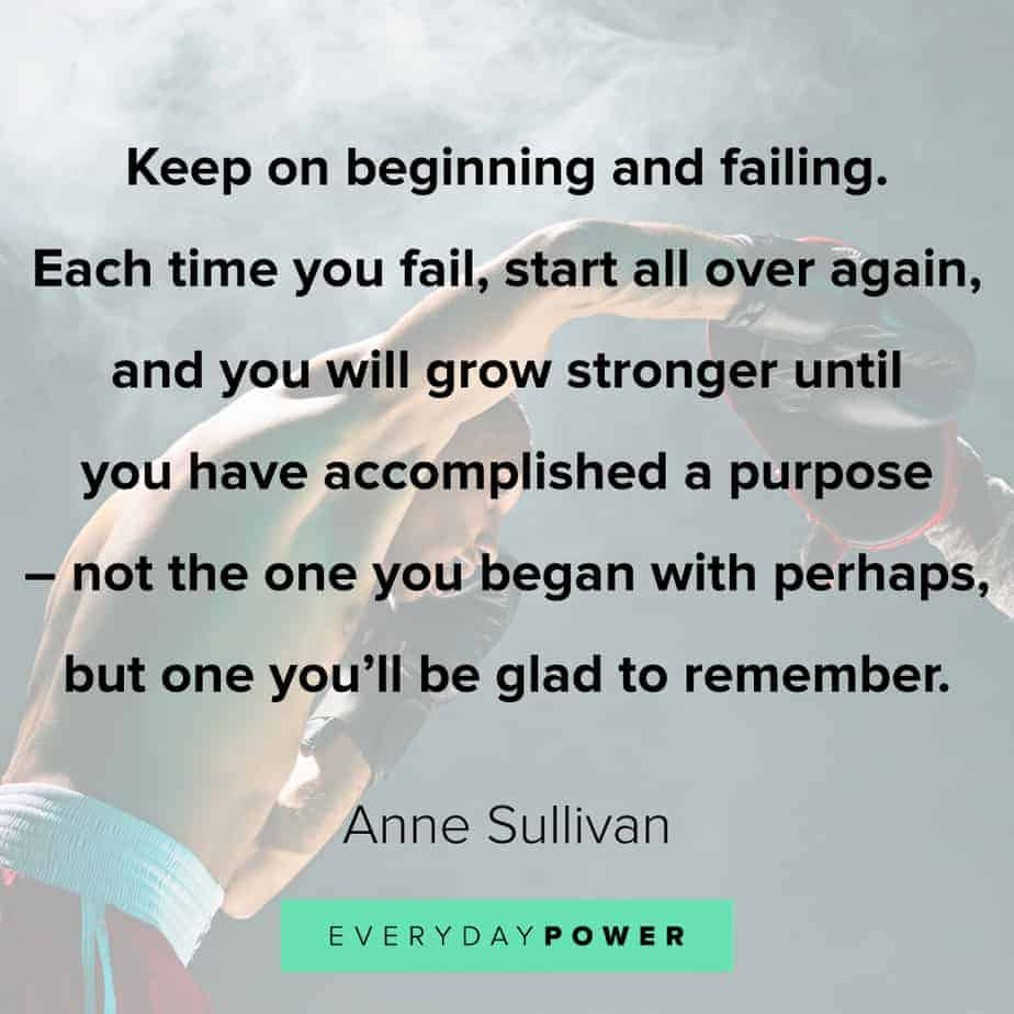 Quotes about new beginnings and accomplishment