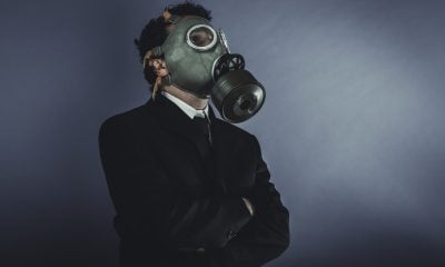 3 Types of Toxic People To Stay Away From