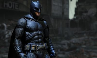 Batman Quotes From the Wise Dark Knight