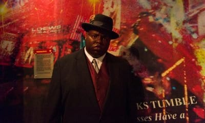 Biggie Smalls quotes and lyrics about life and death