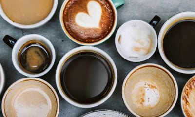 Coffee Quotes to Wake You Up Every Morning