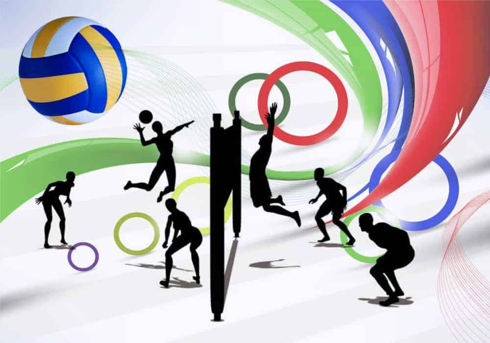 Volleyball Quotes To Serve Hard and Win