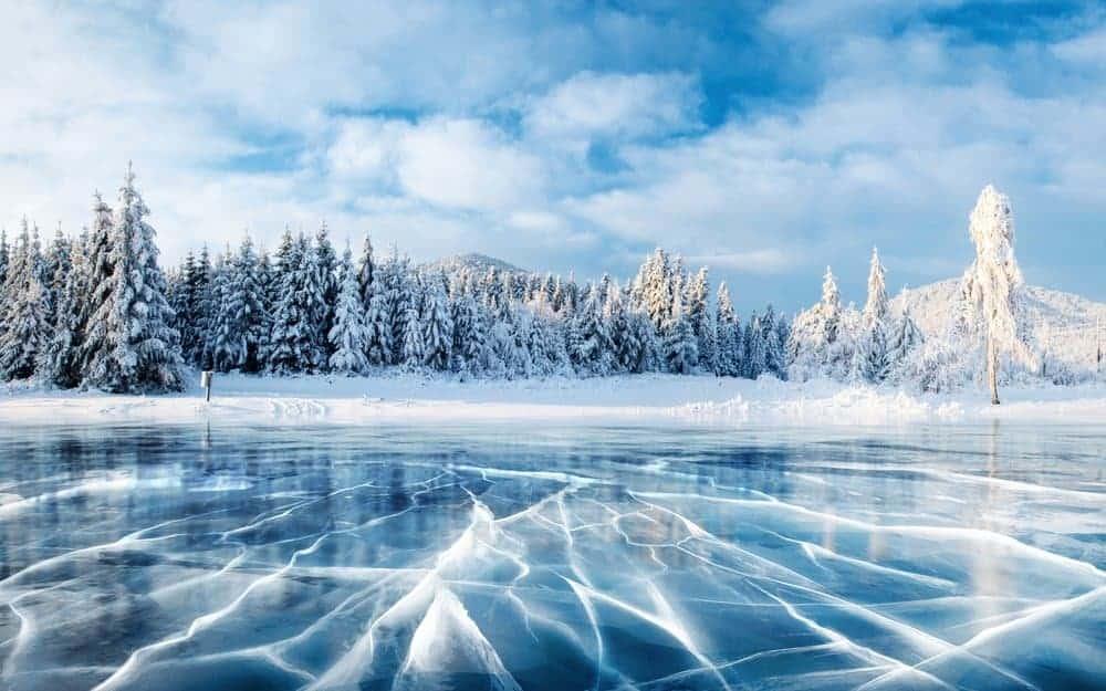 50 Winter Quotes to Celebrate the Season