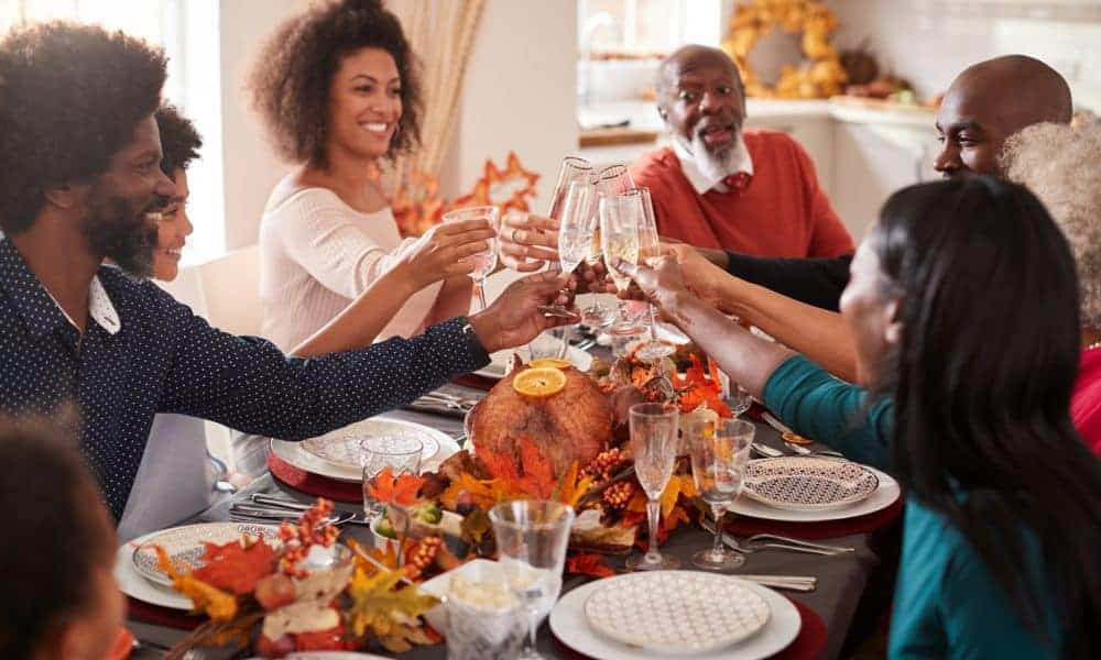60 Thanksgiving Quotes To Honor Your Loved Ones