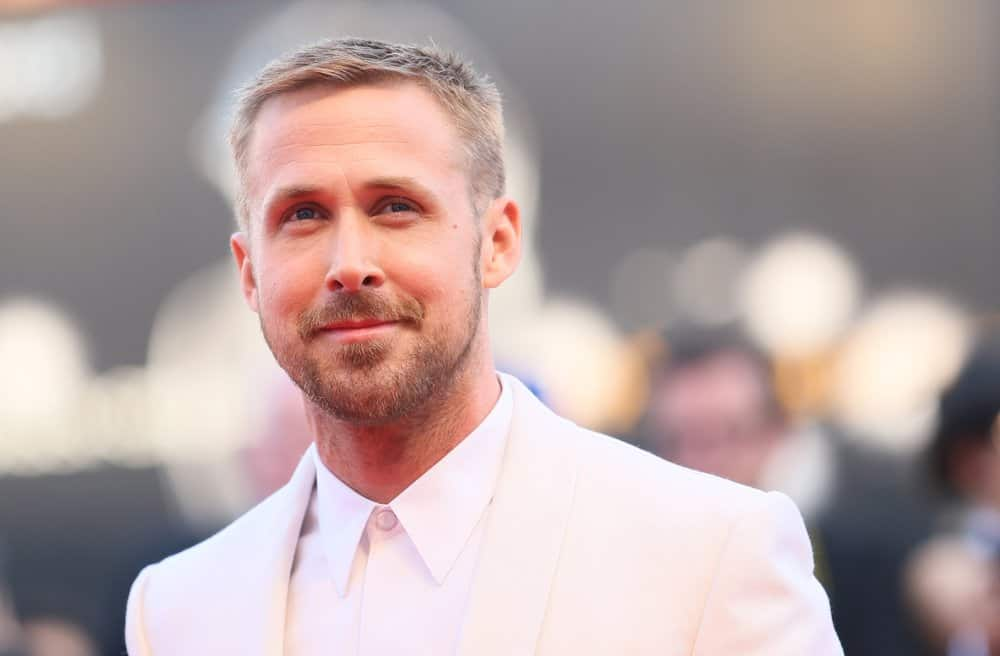 A Picture of Ryan Gosling
