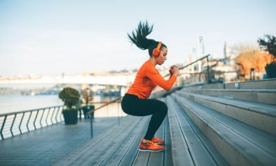 Exercise Quotes That Will Make You Drop And Give Me 20