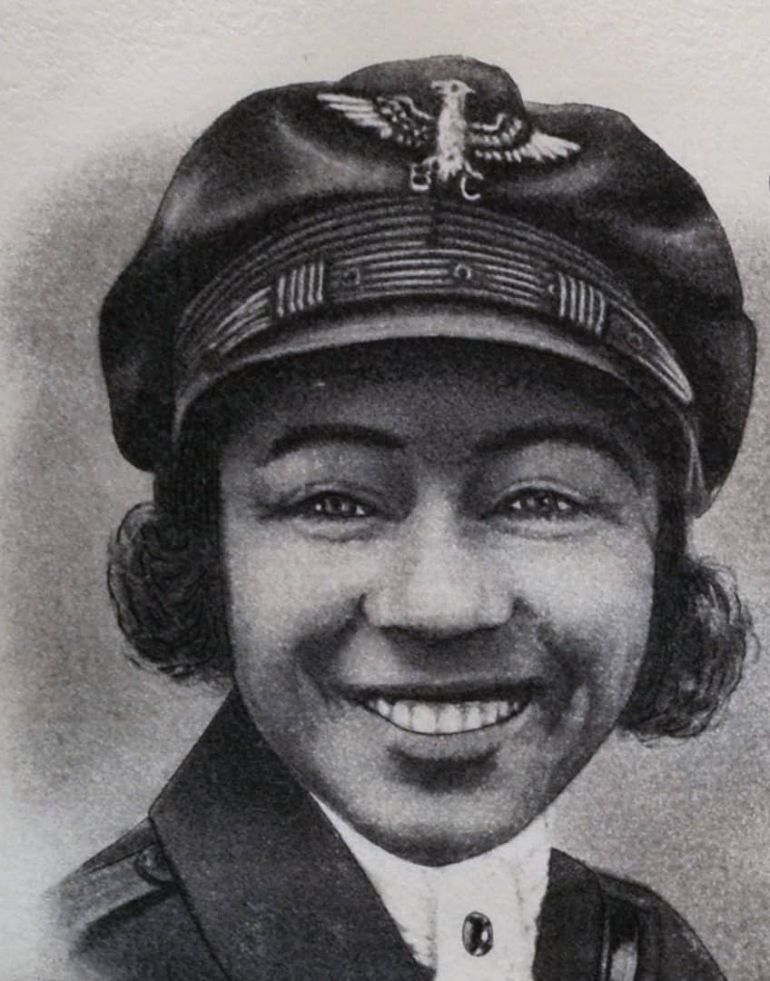 20 Bessie Coleman Quotes that will Empower You