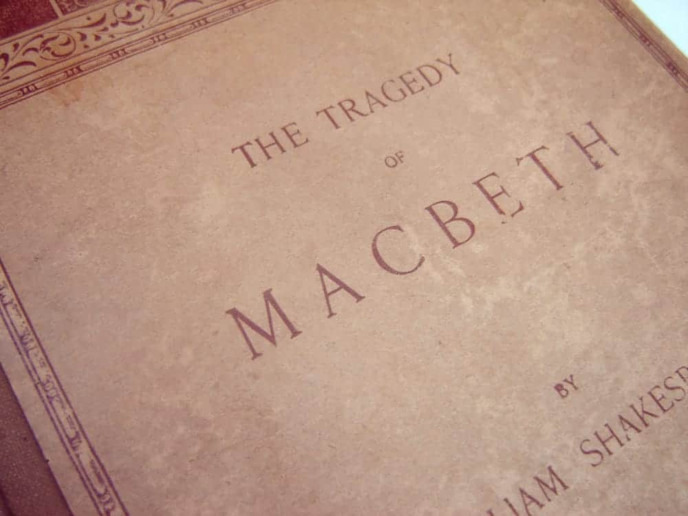 20 Macbeth Quotes on about Power and Ambition