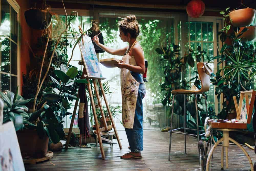 50 Creative Painting Quotes to Inspire Your Artwork