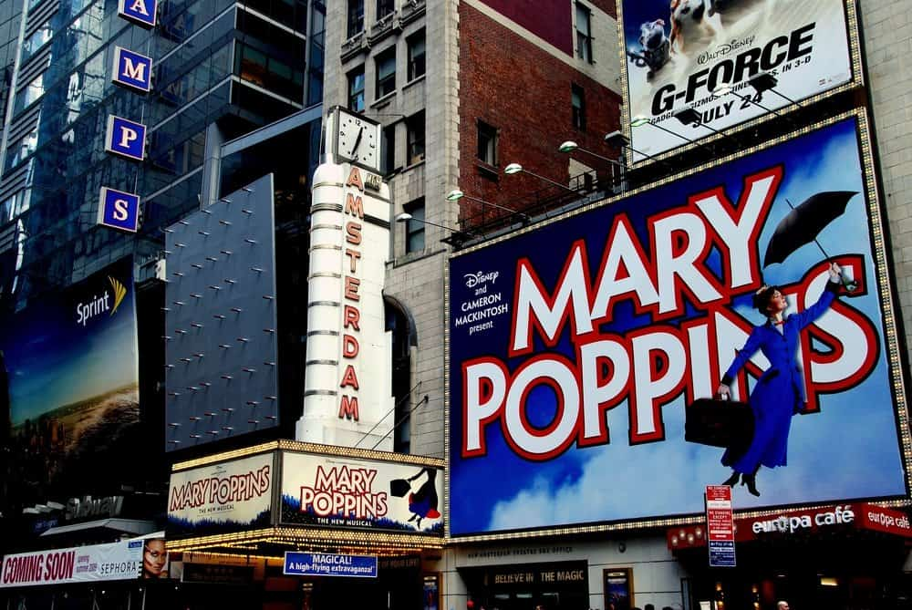 50 Mary Poppins Quotes to Spark Joy in Your Inner Child