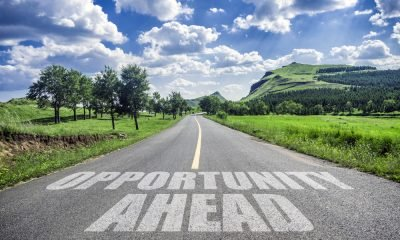 50 Opportunity Quotes for Work and Life