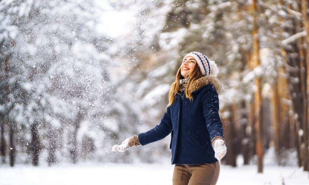 50 Snow Quotes from Writers for Winter Lovers
