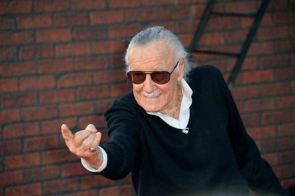 50 Stan Lee Quotes On Living A Heroic Life
