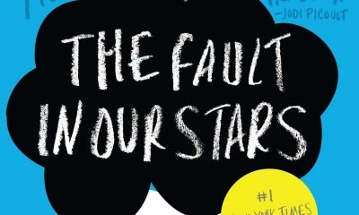 50 The Fault in Our Stars Quotes for Living a Meaningful Life