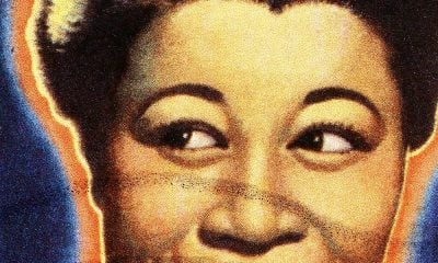 Ella Fitzgerald Quotes To Move To From The First Lady Of Song