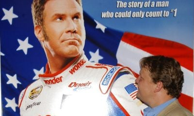 Talladega Nights quotes