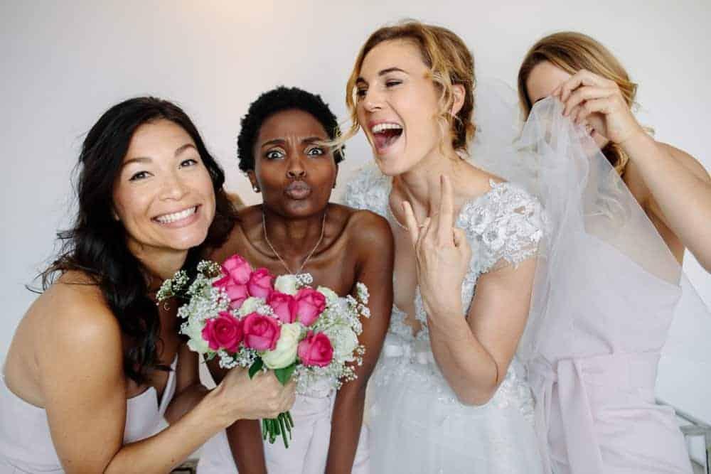 50 Funny Bridesmaid Quotes to Celebrate Sisterhood