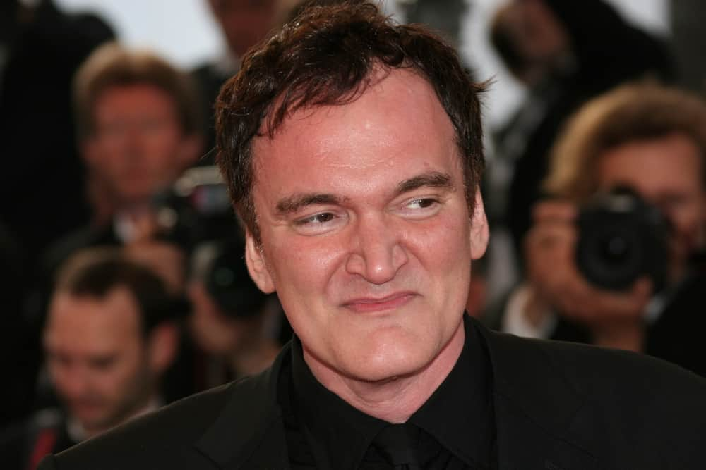 50 Inspiring Quentin Tarantino Quotes on Film-making, Writing and More