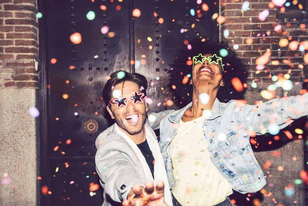 50 Party Quotes that Remind You that Life is a Party