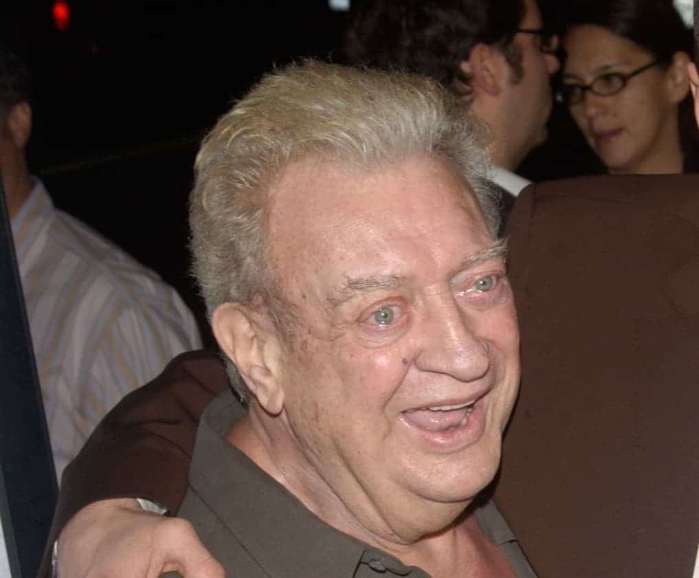 50 Rodney Dangerfield Quotes and Famous One-Liners