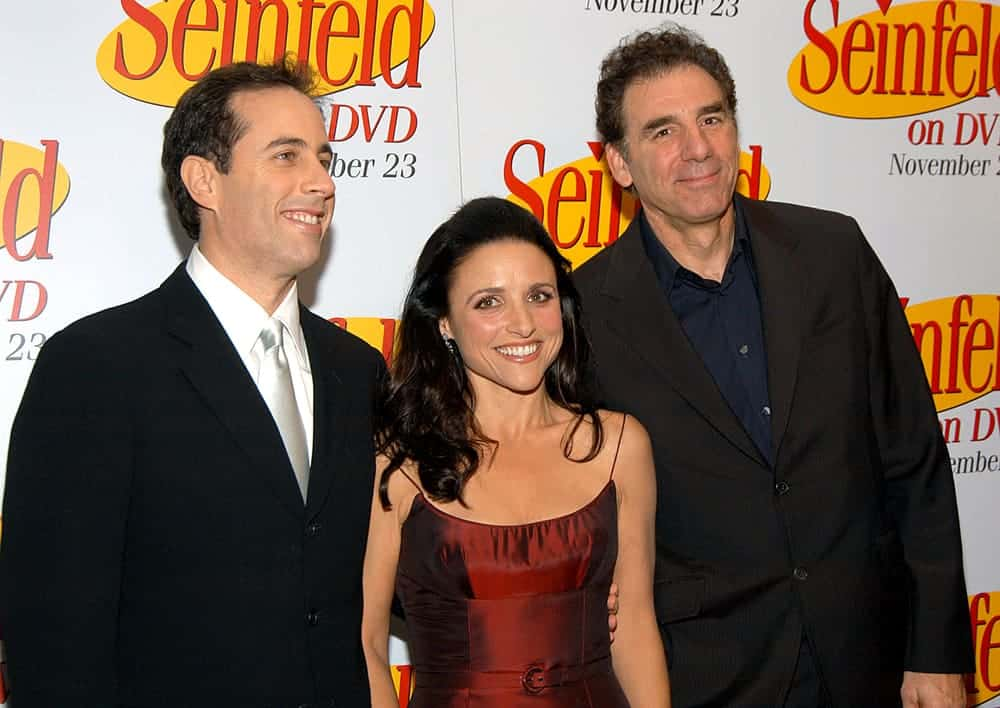 """50 Seinfeld Quotes to Make You Giggle and Say """"Ha"""""""