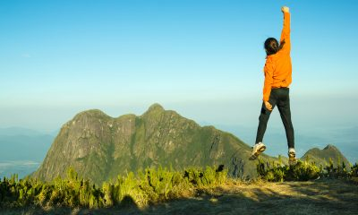 Inspirational Phrases about Life, Fear and Failure