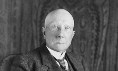 Inspirational John D. Rockefeller Quotes on Wealth and Education