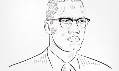 Malcolm X Quotes about Life, Justice and Freedom