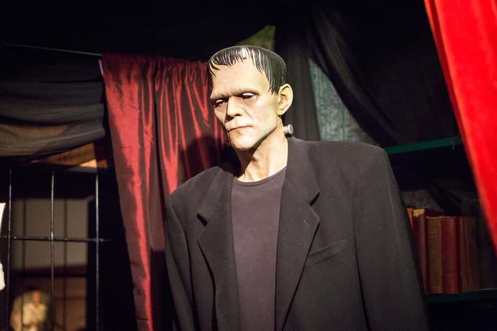 Frankenstein Quotes for the Trueness of Humanity