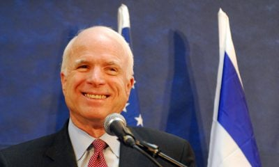 John McCain Quotes About Character, America and More