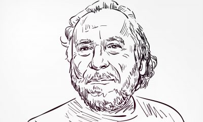 Powerful Charles Bukowski Quotes on Life, Society, and Writing