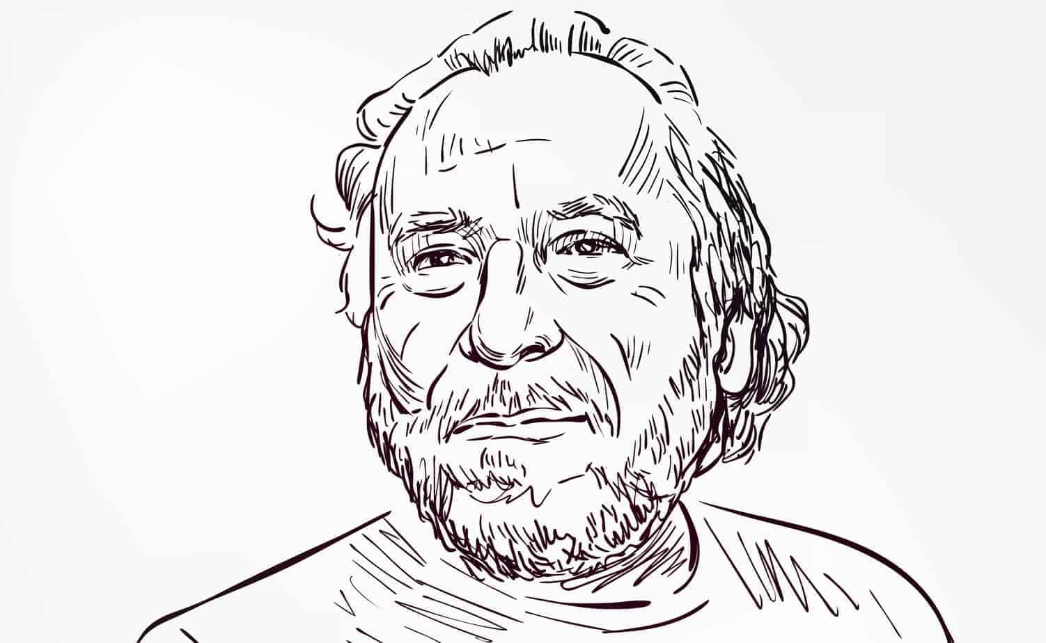 Powerful Charles Bukowski Quotes on Life, Society, and Writing