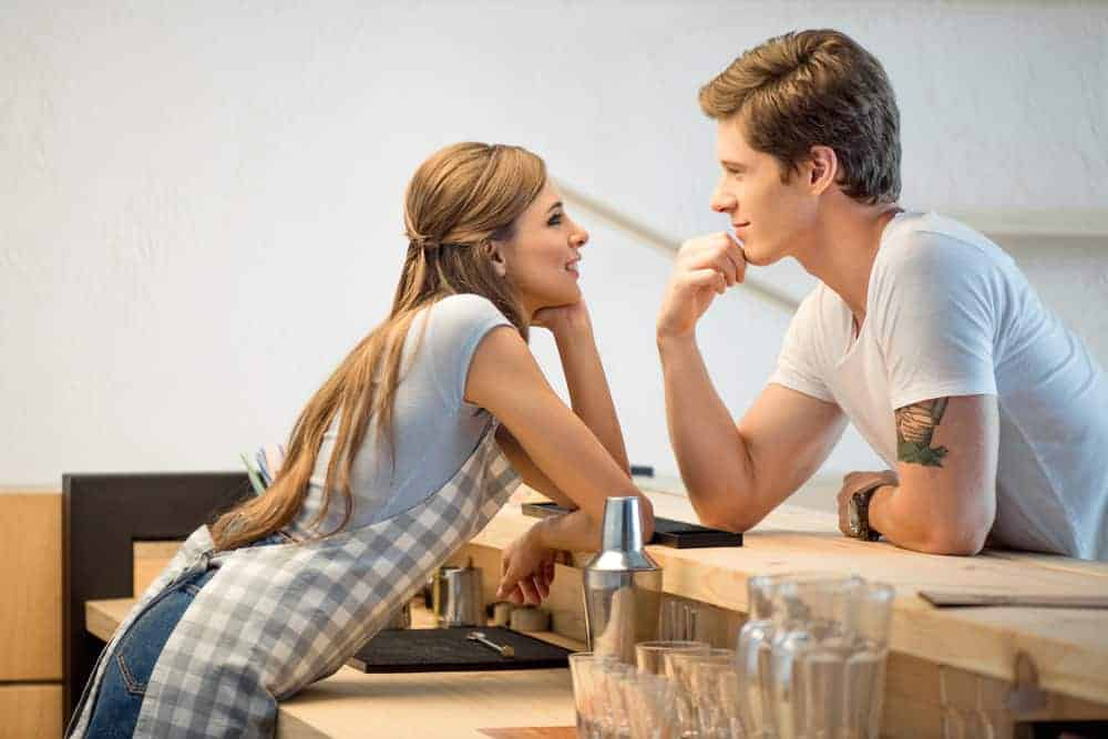 Romantic Flirting Quotes to Make Your Crush Fall in Love