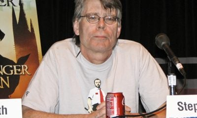 Stephen King Quotes From His Most Popular Work
