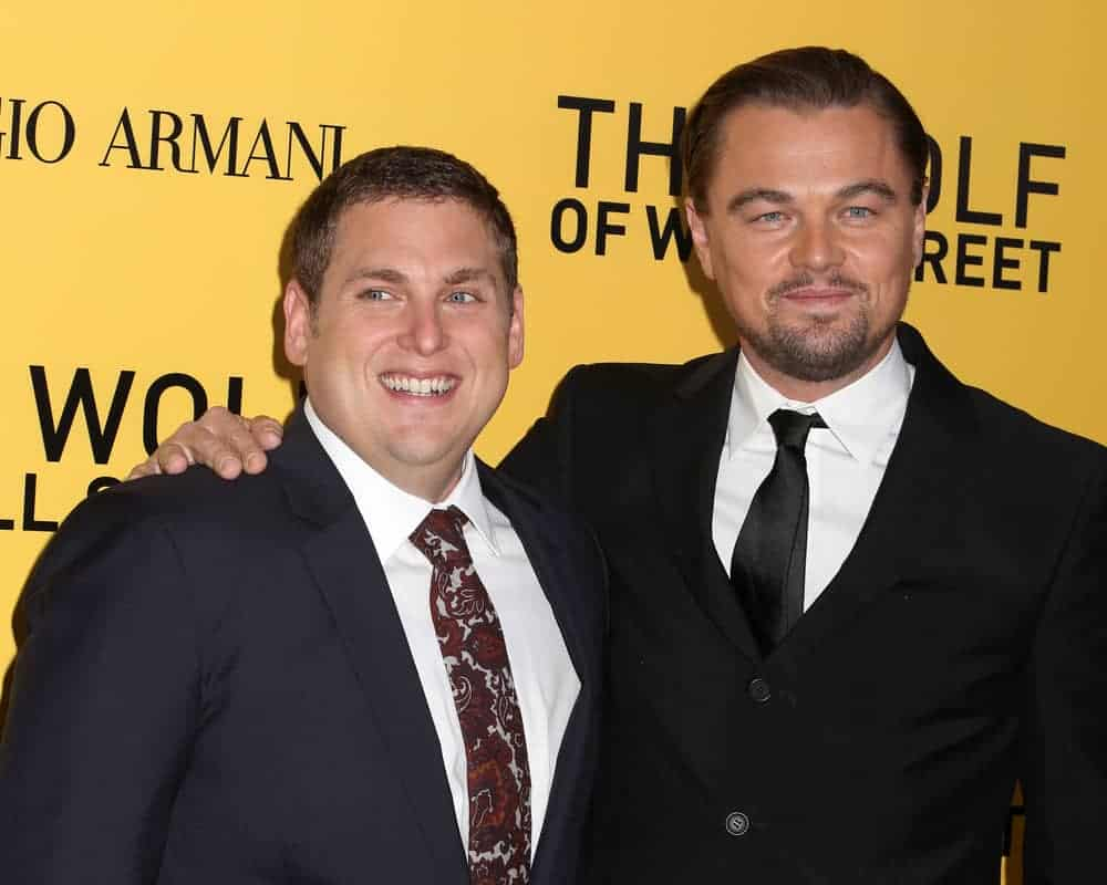 The Wolf of Wall Street Quotes on Success, Money, and Business