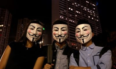 V for Vendetta Quotes On Society and Humanity
