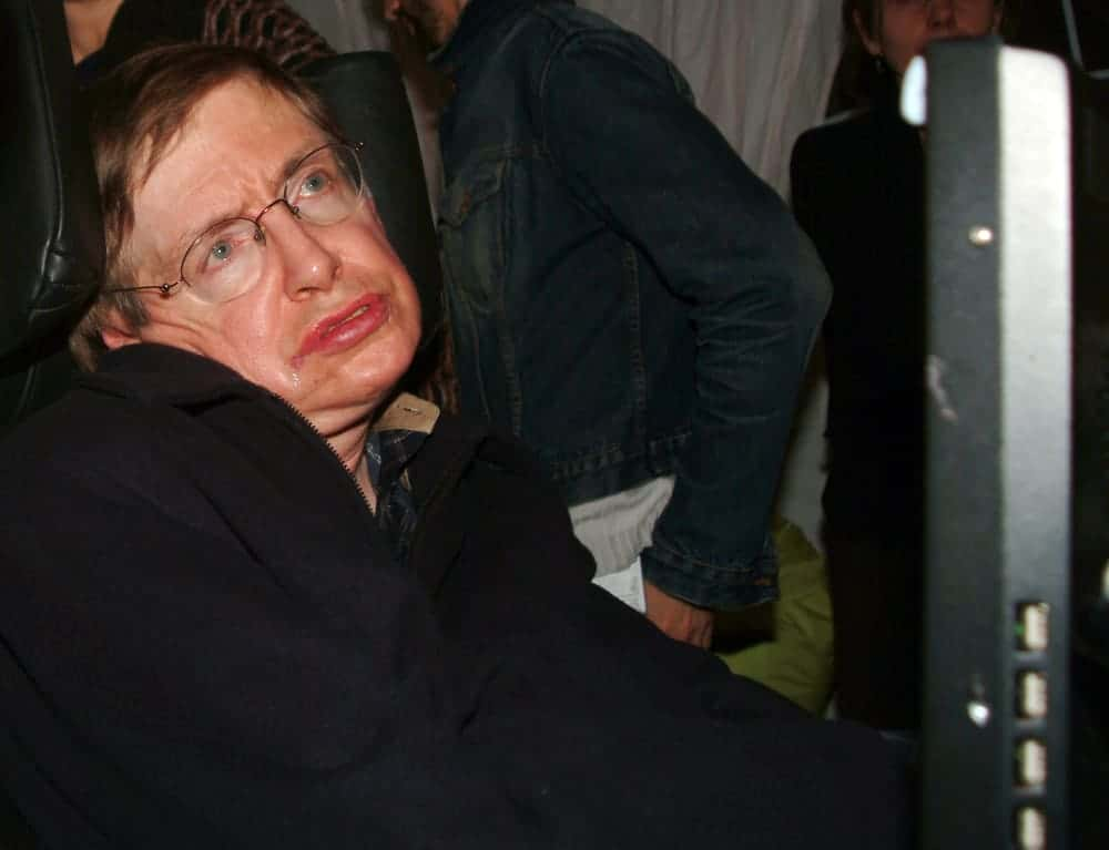 50 Stephen Hawking Quotes on Life, Religion, and the Universe