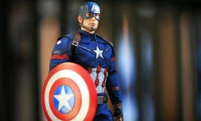 Amazing Captain America Quotes From Popular Marvel Movies